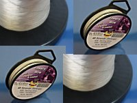 Silver Wire Ropes