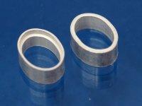 thin 925/- Silver