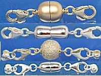 Vario-Magnetic Clasp