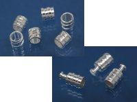 Modular Bracelet Endings