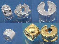 Modular Bracelet Stopper-Clip