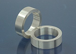 6mm wide / 2,2mm thickness