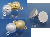 Round Bead (inside covered)