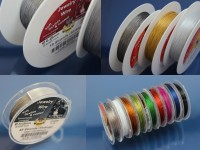 Jewelry Wire Coated