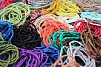Habotai Silk Cord
