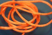 1m Rattail Cord ca. Ø1,8mm, peach